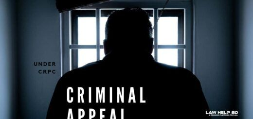 about Criminal Appeal